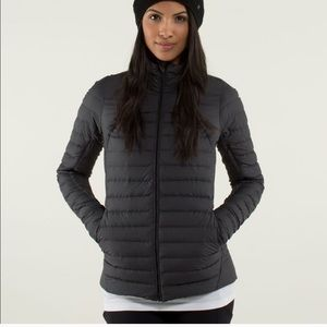 Lululemon Fluff Off Jacket